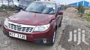 Subaru Forester 2011 2.0D XC Red | Cars for sale in Nairobi, Nairobi South