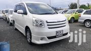 Toyota Noah 2010 White | Buses & Microbuses for sale in Nairobi, Nairobi South