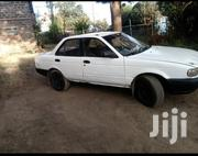 Nissan Sunny 1991 2.0 White | Cars for sale in Nakuru, Nakuru East