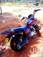 New Moto 2018 Red | Motorcycles & Scooters for sale in Bungoma, Matulo