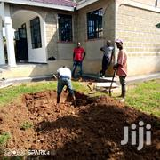 Biodigester Septic System Installation | Building & Trades Services for sale in Kakamega, Bunyala Central (Navakholo)