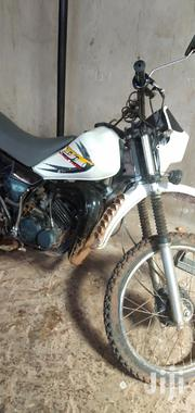 Yamaha 2002 White   Motorcycles & Scooters for sale in Kakamega, Mumias Central