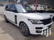 Land Rover Range Rover Vogue 2013 White | Cars for sale in Nairobi, Nairobi West