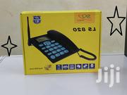 SQ Mobile GSM Fixed Wireless Desktop Phone Landline | Home Appliances for sale in Nairobi, Nairobi Central
