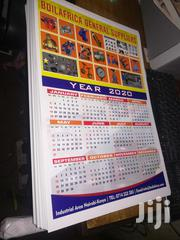 Calender Design And Printing | Computer & IT Services for sale in Nairobi, Nairobi Central
