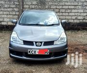Nissan Wingroad 2012 Gray | Cars for sale in Nairobi, Westlands
