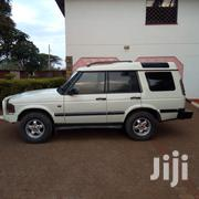 Land Rover Discovery II 2000 White | Cars for sale in Nairobi, Kilimani