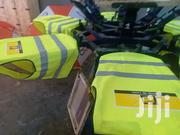 Reflector Jacket Branding | Safety Equipment for sale in Nairobi, Nairobi Central
