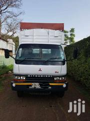Mitsubishi 2012 White | Trucks & Trailers for sale in Nairobi, Woodley/Kenyatta Golf Course