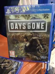 Ps4 Days Gone Game | Video Games for sale in Nairobi, Nairobi Central