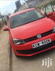 New Volkswagen Polo 2012 1.2 TSI Red | Cars for sale in Nairobi, Parklands/Highridge