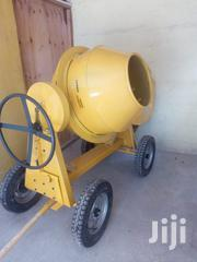 Concrete Mixer 350litres | Electrical Equipment for sale in Mombasa, Bamburi