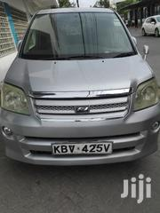 Toyota Noah 2008 Silver | Buses & Microbuses for sale in Mombasa, Tudor