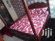 5by6 Bed With Mattress | Furniture for sale in Nairobi, Imara Daima