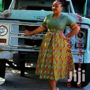 Classic Ankara Dresses | Clothing for sale in Nairobi, Eastleigh North