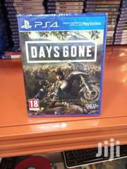 Days Gone (Ps4) | Video Games for sale in Nairobi, Nairobi Central
