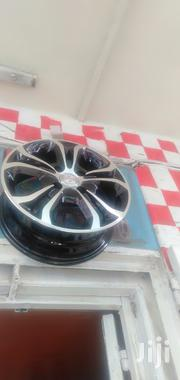 Vitz Sports Rims Sizes 14set | Vehicle Parts & Accessories for sale in Nairobi, Nairobi Central