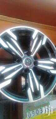 Belta Sports Rims Sizes 15set | Vehicle Parts & Accessories for sale in Nairobi, Nairobi Central