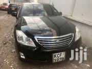 Toyota Crown 2009 Black | Cars for sale in Mombasa, Shimanzi/Ganjoni