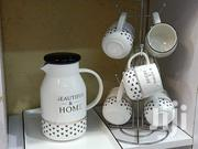 Teaset, Flask And 6cups | Kitchen & Dining for sale in Nairobi, Nairobi Central