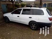 White Coloured Toyota Caldina | Cars for sale in Nakuru, Gilgil