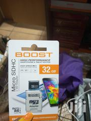 32 Gb Memory Card | Accessories for Mobile Phones & Tablets for sale in Nairobi, Nairobi Central