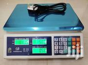 30kg Digital Price Computing Weighing Scale | Store Equipment for sale in Nairobi, Nairobi Central