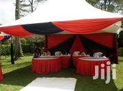 Tents,Tables,Chairs Services For Hire | Party, Catering & Event Services for sale in Nairobi, Karen