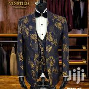 Floral Tuxedo Suit Available | Clothing for sale in Nairobi, Nairobi Central