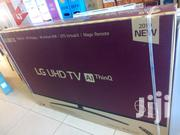 Lg 65 Inch Smart Uhd 4k Tv | TV & DVD Equipment for sale in Nairobi, Nairobi Central