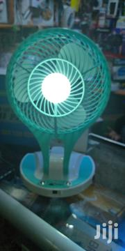 Mini Fan With LED Light. | Home Appliances for sale in Nairobi, Nairobi Central