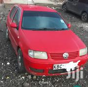Volkswagen Polo 2001 1.4 Automatic Red | Cars for sale in Nairobi, Nairobi Central
