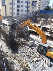 Hyundai Excavator | Heavy Equipments for sale in Nairobi, Embakasi