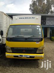 Mitsubishi Canter 2013 Yellow | Trucks & Trailers for sale in Nairobi, Landimawe