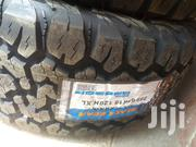 285/60R18 Black Bear Tyres | Vehicle Parts & Accessories for sale in Nairobi, Ngara