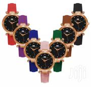Ladies Classic Water Proof And Leather Watches. | Watches for sale in Nairobi, Nairobi Central