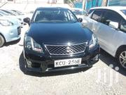 Toyota Crown New Number 2012 Model | Cars for sale in Mombasa, Tudor