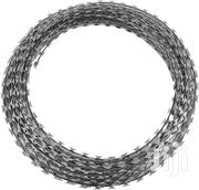 Clipped Galvanized Razor Protection Wire 450mm | Building Materials for sale in Nairobi, Nairobi Central