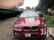 BMW X6 2009 Red | Cars for sale in Nairobi, Karen