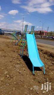 Metal Slide Available Delivery Done Within Nairobi | Toys for sale in Busia, Bunyala West (Budalangi)
