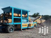200 Tons An Hour Roto Mill Crusher Moblie | Manufacturing Equipment for sale in Nairobi, Nairobi Central