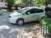 Nissan Note 2013 Silver | Cars for sale in Nairobi, Nairobi Central