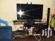 Strong Hard Glass TV Stand On Sell | Furniture for sale in Kisumu, Central Kisumu