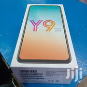 New Huawei Y9 Prime 128 GB Green   Mobile Phones for sale in Nairobi, Nairobi Central