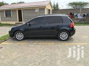 Volkswagen Golf 2007 1.6 FSi Trendline Black | Cars for sale in Nairobi, Embakasi