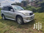 Toyota RAV4 2007 Silver | Cars for sale in Nairobi, Nairobi Central