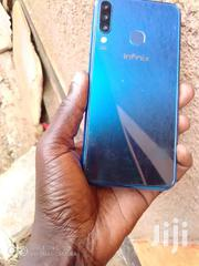 Infinix S4 128 GB Blue | Mobile Phones for sale in Taita Taveta, Kaloleni