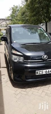 Toyota Noah For Hire | Chauffeur & Airport transfer Services for sale in Nairobi, Nairobi Central