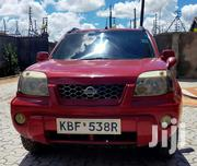 Nissan X-Trail 2003 Red   Cars for sale in Nairobi, Nairobi Central