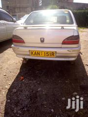Peugeot 306 2001 Cabriolet Silver | Cars for sale in Nairobi, Kariobangi South